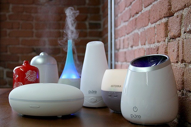 Humidifier for Allergies